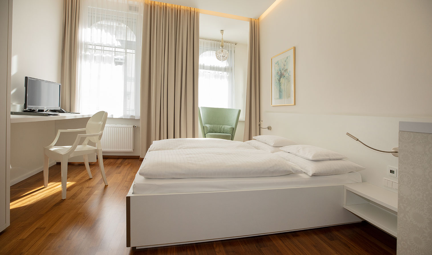 Business Room Hotel Gollner Graz