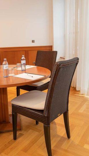 Wintergarten Hotel Gollner Seminar Konferenz Tagung