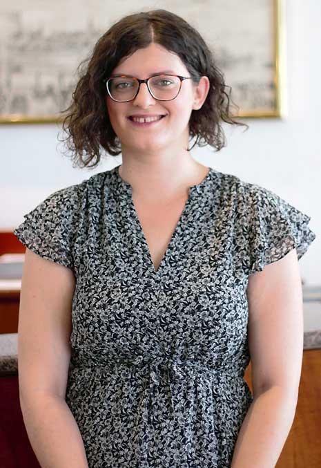 Frau Kovacevic Team Hotel Gollner